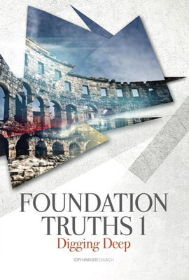 Foundation Truths 1 (Student), Paperback, English