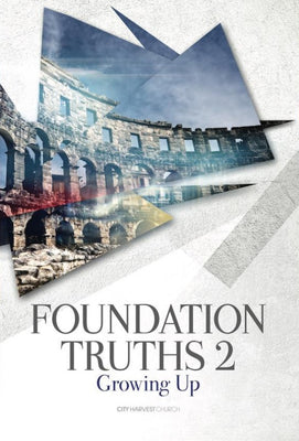 Foundation Truths 2 (Student), Paperback, English