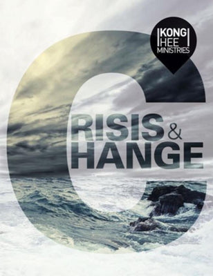 Crisis & Change, 2CD, English