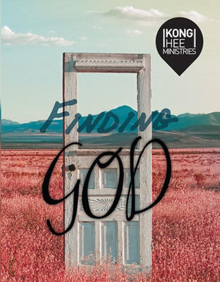 Finding God, 2CD, English