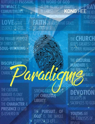 Paradigms, 5CD, English