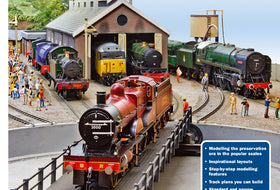 Your Guide To Modelling Heritage Railways