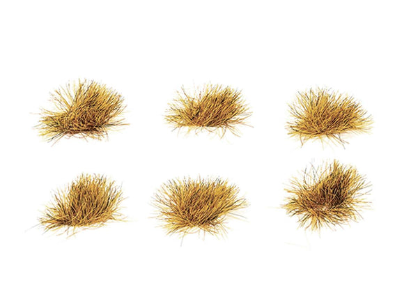 6mm Self Adhesive Wild Meadow Grass Tufts