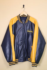 Loot Vintage Jacket Vintage Michigan Wolverines Jacket