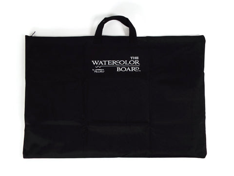 Half Sheet Watercolorboard Bag