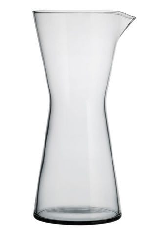 Iittala Kartio Grey Pitcher 0.95L