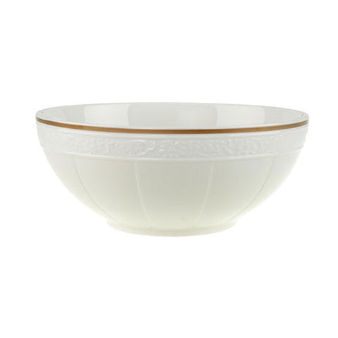 Villeroy and Boch Ivoire Salad Bowl 21cm