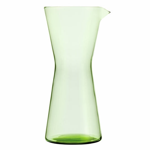 Iittala Kartio Apple Green Pitcher 0.95L