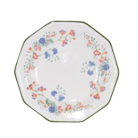 Churchill China Emily Salad Plate 20cm