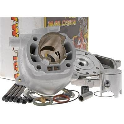 Malossi 50cc Team  Cylinder Kit - Hetrick Racing