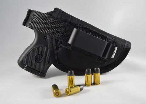 iwb holster for ruger lcp, sig p238, taurus tcp