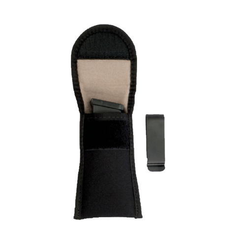 double stack mag pouch for glock, ruger, smith & wesson, sig sauer