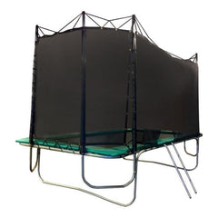 Texas Trampolines 9 x 17ft Rectangular Trampoline With or Without Enclosure