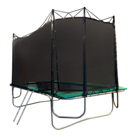 Rectangular Trampoline 9x15 foot 300 pound weight limit