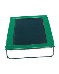 Texas Rectangular Trampoline 9x15 foot perfect for backyard