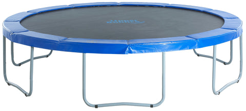 12 ft round upper bounce trampoline