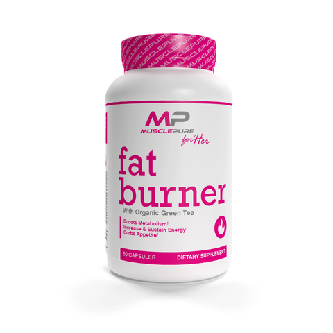 Free Fat Burner - Muscle Pure