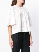 Release blouse