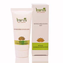 Barva Skin Therapie Bamboo Exfoliant 50ml Default Title