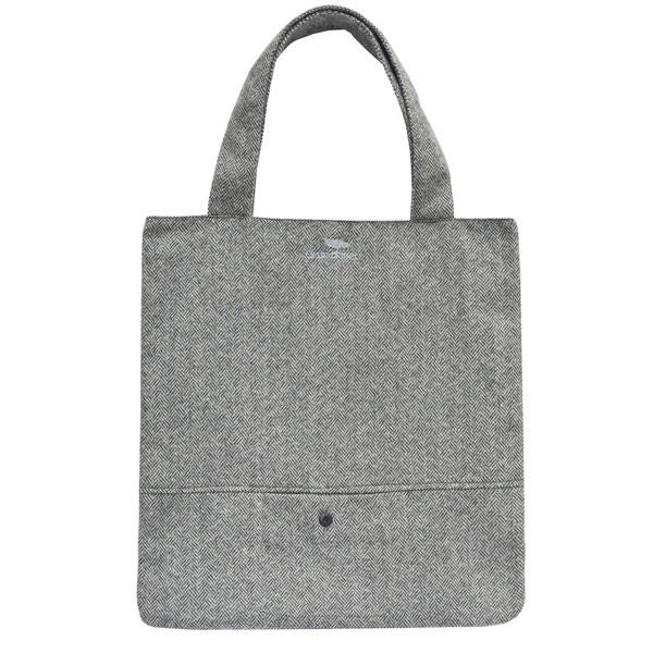 Clean Planet Frosty Warm Tote