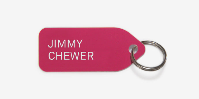 Jimmy Chewer - Growlees