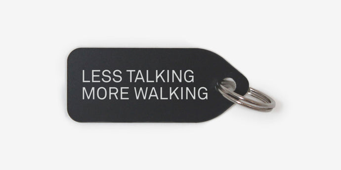 Less talking more walking - Growlees