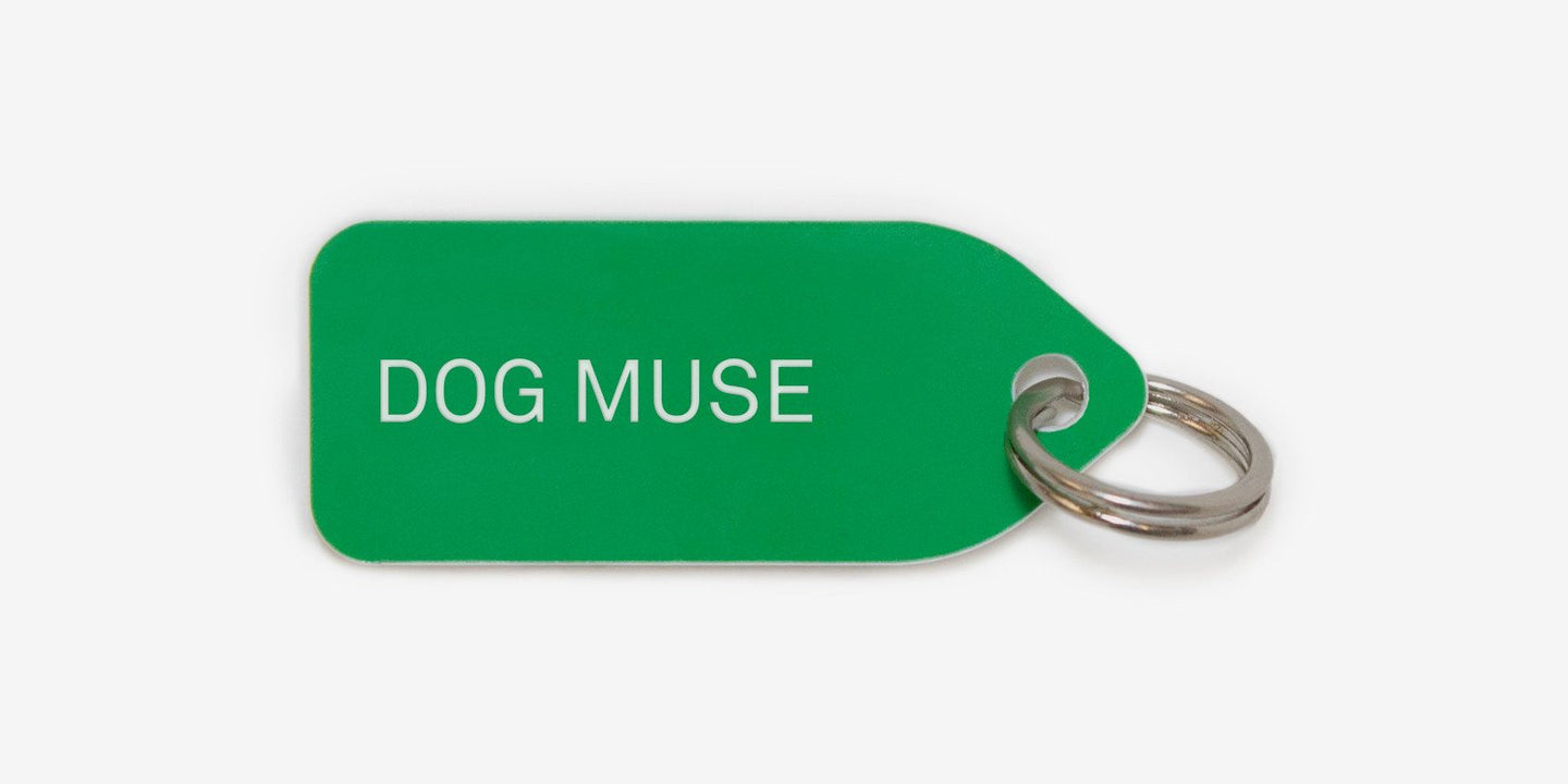 Dog muse - Growlees