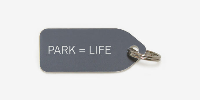 Park = Life - Growlees