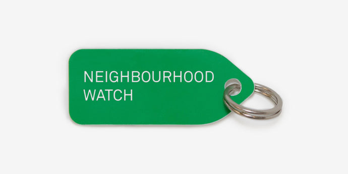 Neighbourhood watch - Growlees