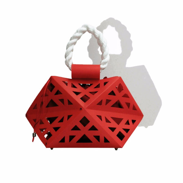 Repleat Handbag Mini Origami