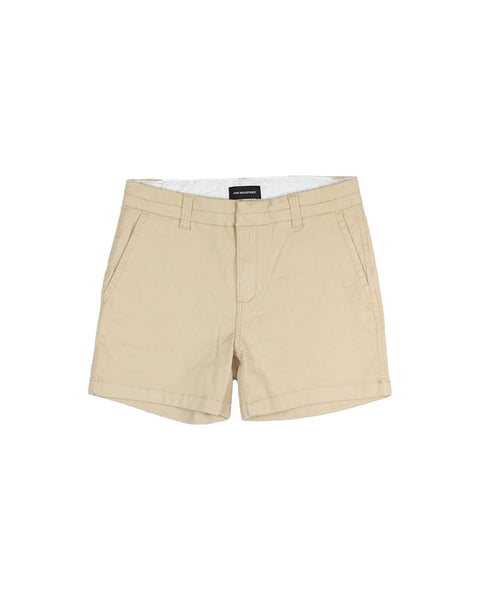Beach Short | Beige
