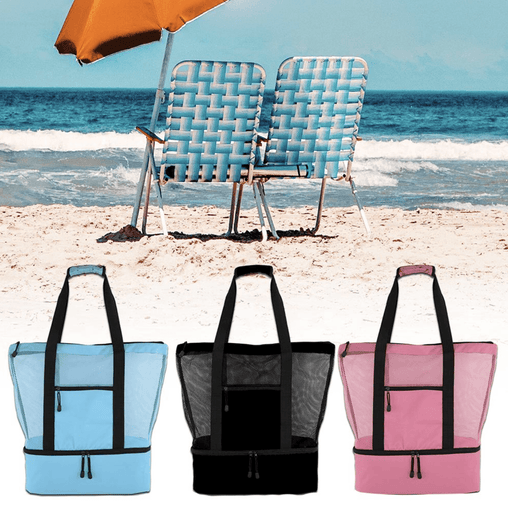 2019 Summer Mesh Bag - WikiWii