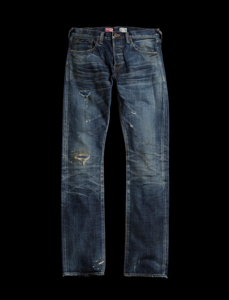 Prps - Demon - Selvedge Ignite - Jeans - Prps
