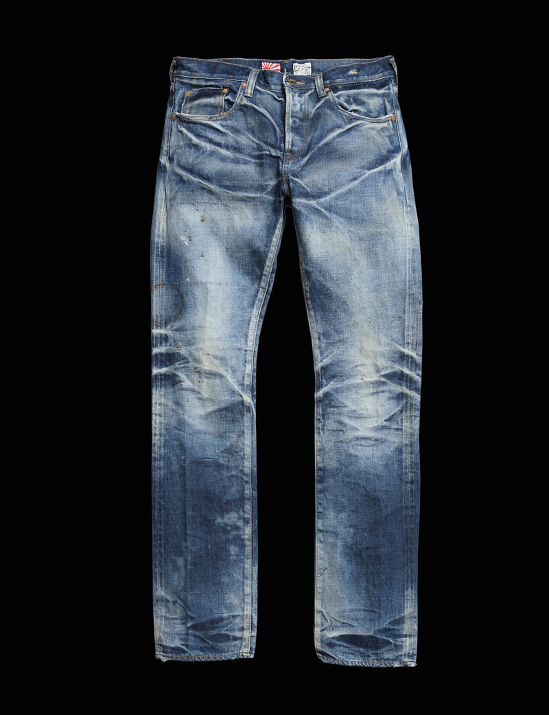 Prps - Demon - Selvedge Breezy - Jeans - Prps