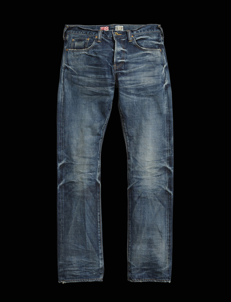 Prps - Demon - Selvedge Brilliant - Jeans - Prps