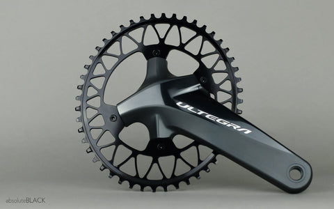 Shimano 8000 / 9100 110x4 CX1 / Gravel Chainrings