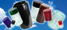 Load image into Gallery viewer,  Airtight Container - Airtight Storage - TightVac - TV1 - Minivac - Storage Container - 1.4oz