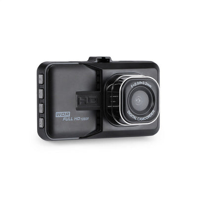3 inch Dash Camera HD 1080P Night Vision Motion Detection