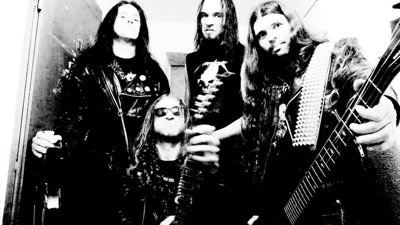 23 Years Ago: DESTROYER 666 release their first demo: Six Songs with the Devil