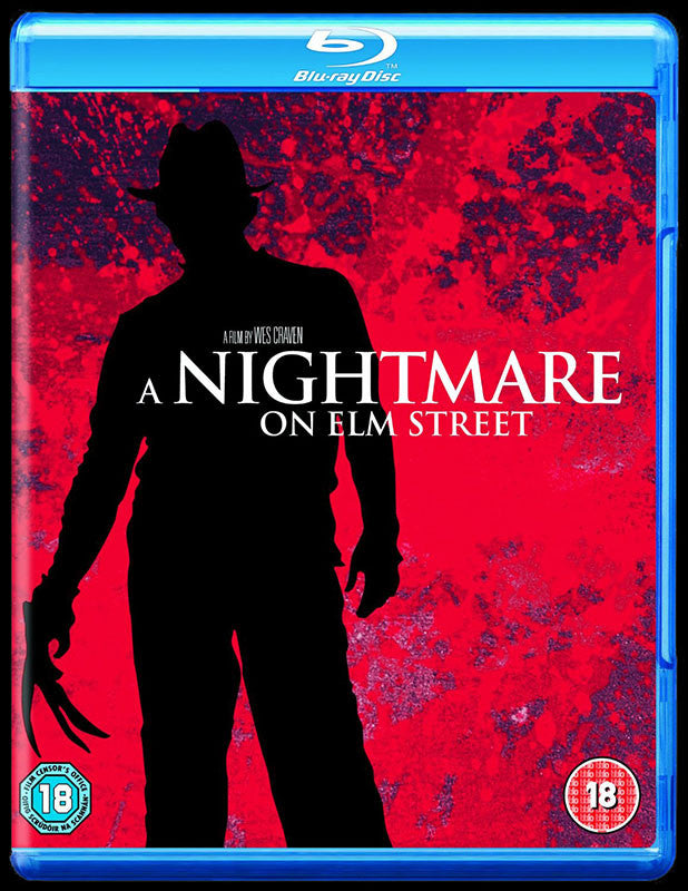 A Nightmare on Elm Street (1984) (Blu-ray)