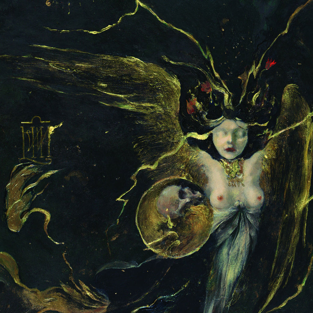 Altar of Perversion - Intra Naos (Digipak 2CD)