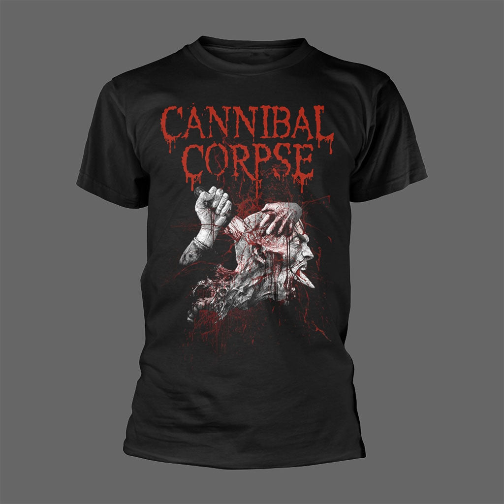 Cannibal Corpse - Stab Head (T-Shirt)