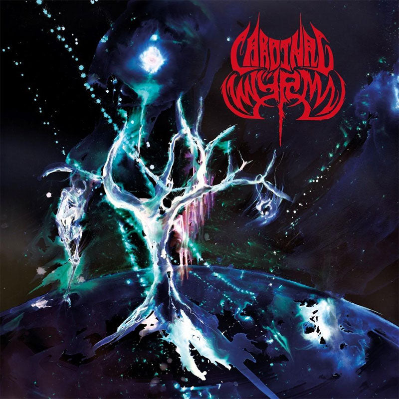 Cardinal Wyrm - Black Hole Gods (Digisleeve CD)
