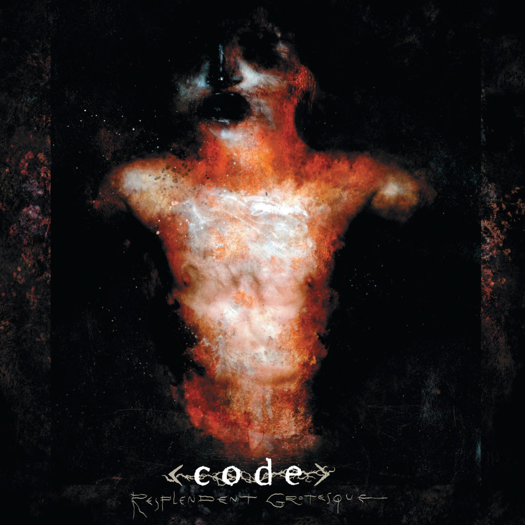 Code - Resplendent Grotesque (Digipak CD)