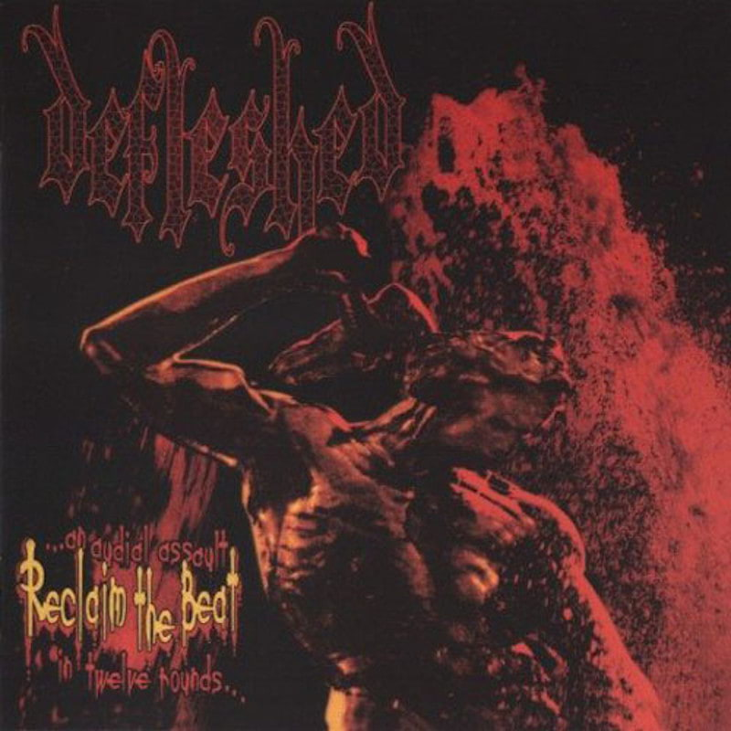 Defleshed - Reclaim the Beat (CD)
