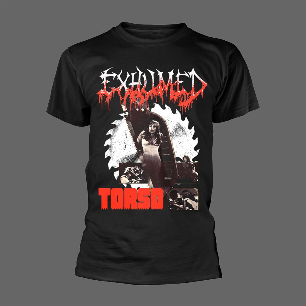 Exhumed - Torso (T-Shirt)