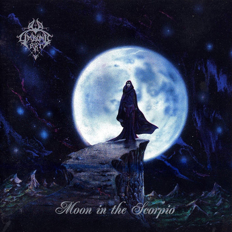 Limbonic Art - Moon in the Scorpio (2010 Reissue) (CD)