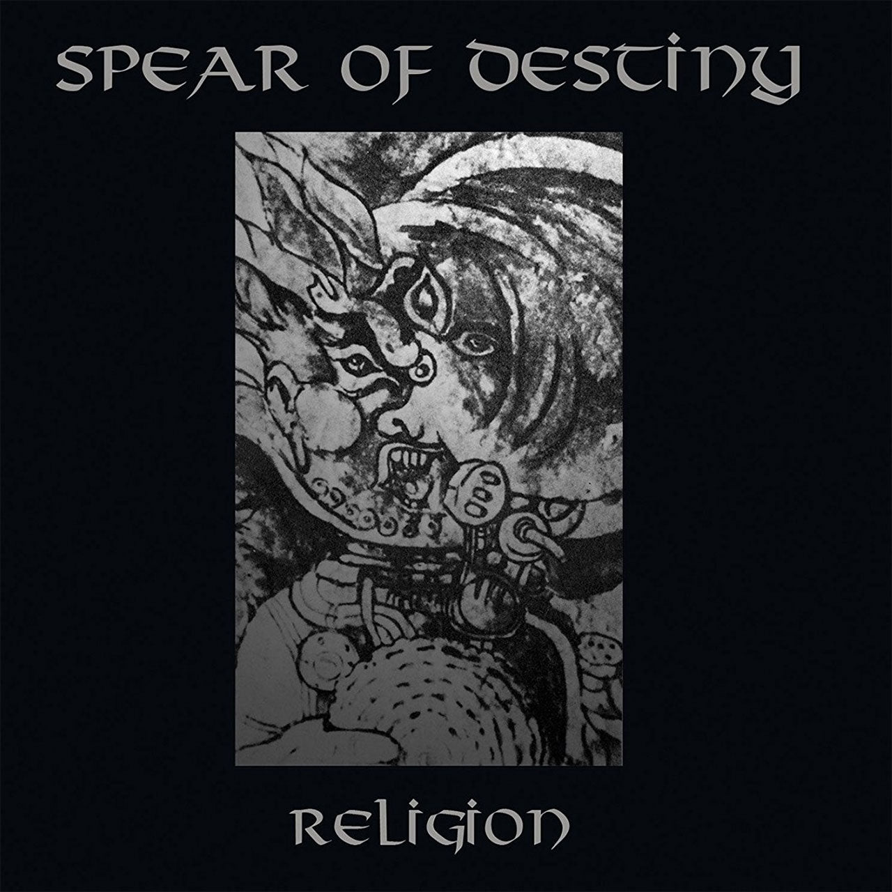Spear of Destiny - Religion (2017 Reissue) (Digipak CD)