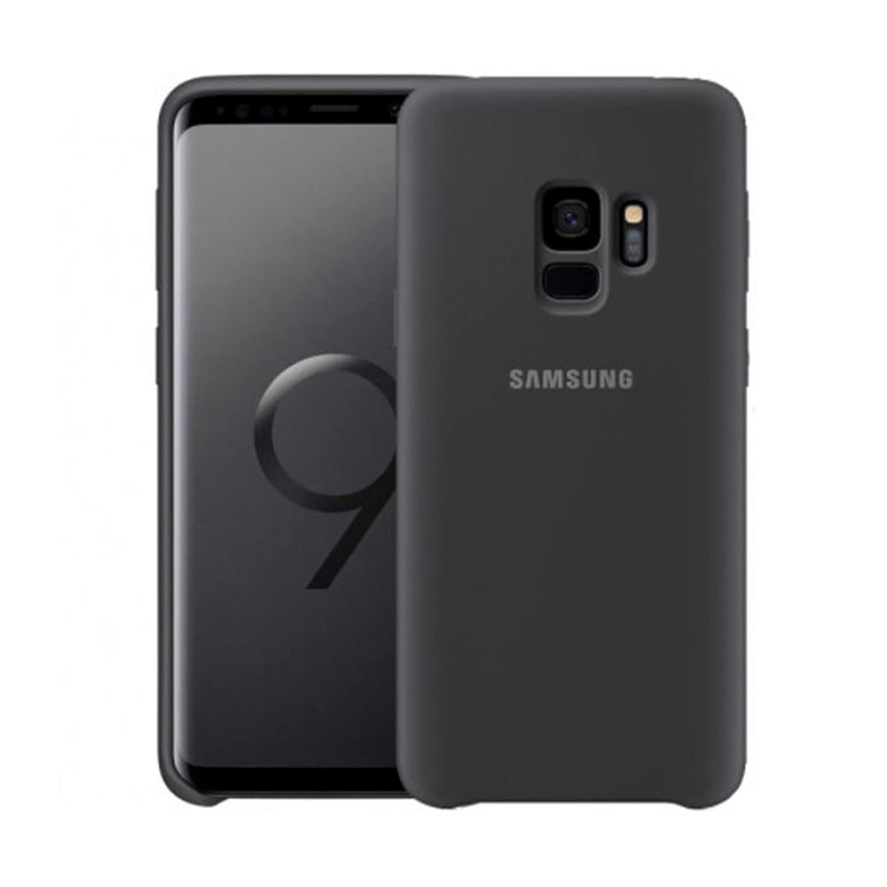 Capa Para Galaxy S9 Plus Original Anti Impacto Silicone