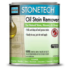StoneTech Oil Stain Remover